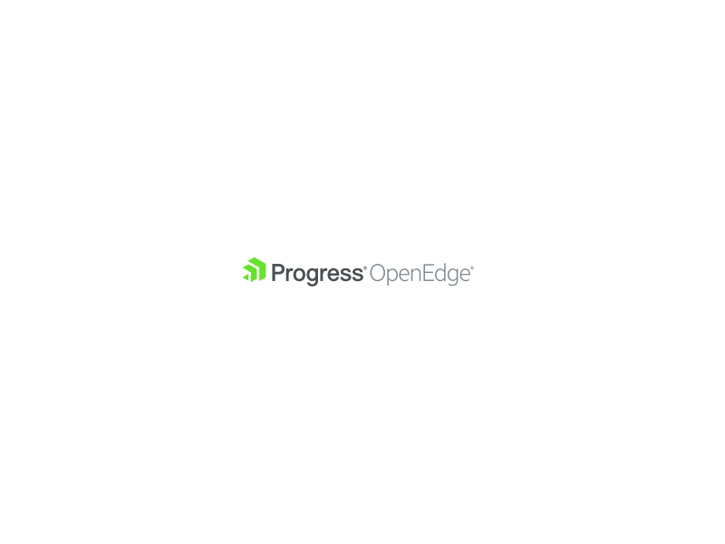 OpenEdge Progress Announces Industry Leading Accessibility For UI Tools